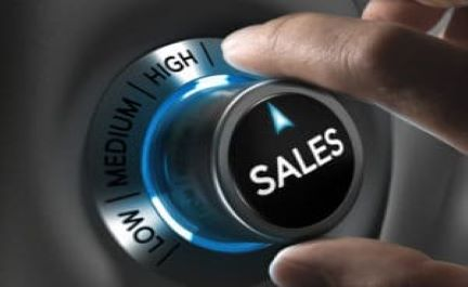 Embrace Selling